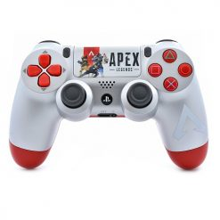 Modded Apex Legends Controller for PS4