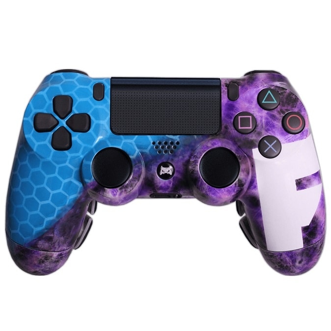 Fortnite Modded PS4 Controller For Sale
