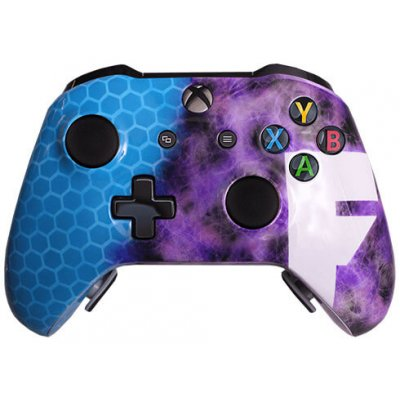Modded Xbox One Controller for Fortnite