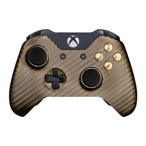 custom XB1 controller